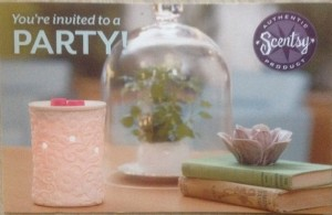 Scentsy Pic