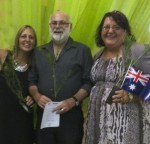 Calen Australia Day Awards 2015