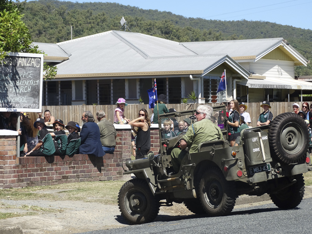 Calen Anzac Day11am kolijo River House-19